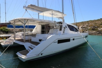 Robertson and Caine Leopard 48 for sale in South Africa for $695,000 (£557,284)
