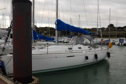 Beneteau First 31.7 for sale in France for €41,900 (£36,559)