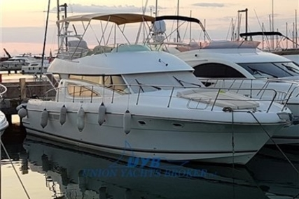 Prestige 46 for sale in Italy for €210,000 (£183,996)