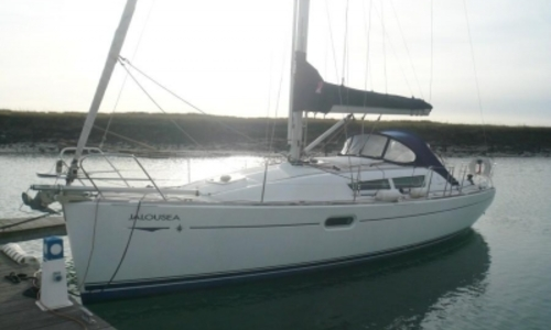 Image of Jeanneau Sun Odyssey 36i for sale in United Kingdom for £67,500 LEVINGTON, United Kingdom