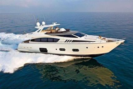 Ferretti 800 for sale in Monaco for €3,750,000 (£3,284,863)