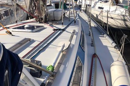 Olympic Sea 42 for sale in Greece for €39,000 (£33,677)