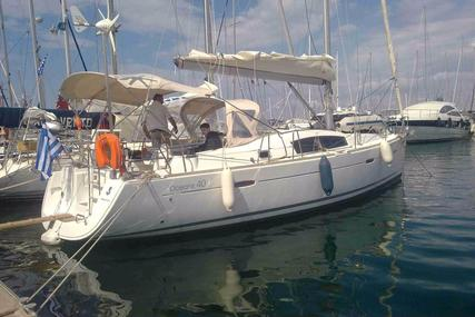 Beneteau Oceanis 40 for sale in Greece for €82,000 (£71,846)
