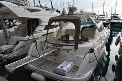 Prestige 34 Open for sale in France for €64,000 (£55,843)