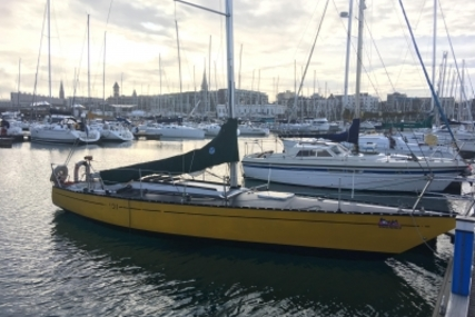 BIANCA YACHTS BIANCA 101 APHRODITE for sale in Ireland for €15,000 (£13,024)