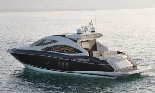 Image of Sunseeker Predator 52 for sale in Croatia for €399,000 (£364,497) Croatia