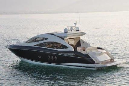 Sunseeker Predator 52 for sale in Croatia for €390,000 (£338,222)