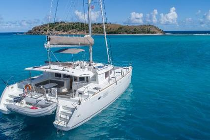 Lagoon 450 for sale in British Virgin Islands for $589,000 (£453,716)
