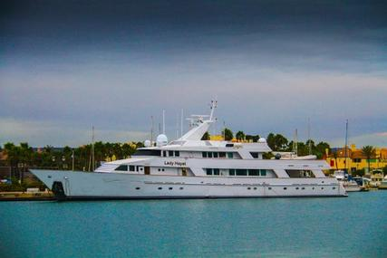Picchiotti Custom Yacht for sale in Italy for €4,995,000 (£4,274,419)