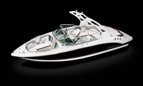 Image of Chaparral Ssi 23 for sale in United Kingdom for £59,995 United Kingdom