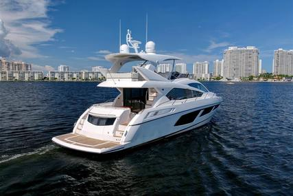 Sunseeker Manhattan for sale in United States of America for $1,949,000 (£1,468,594)