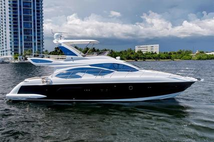 Azimut Yachts Flybridge for sale in United States of America for $795,995 (£601,805)