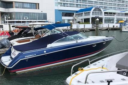 Formula for sale in United States of America for $69,500 (£53,905)