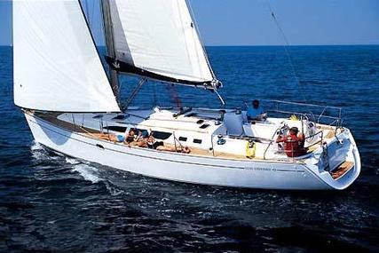 Jeanneau Sun Odyssey 43 for sale in Greece for €78,000 (£68,325)