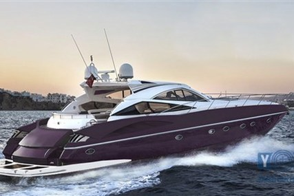 Sunseeker Predator 68 for sale in Italy for €365,000 (£318,477)