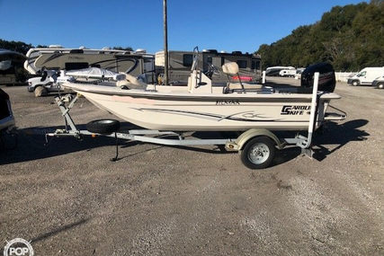 Carolina Skiff JVX 16 for sale in United States of America for $19,700 (£15,218)