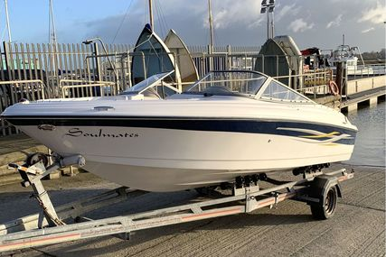 Four Winns Horizon 170 LE for sale in United Kingdom for £6,995