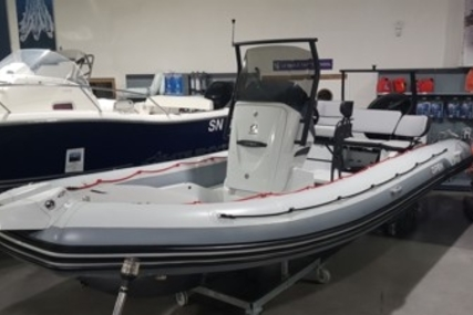 Zodiac Open 7 for sale in France for €61,900 (£55,644)
