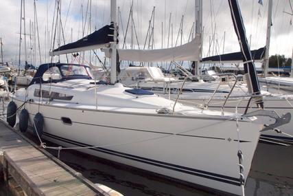 Jeanneau Sun Odyssey 32i for sale in Netherlands for €49,500 (£42,343)