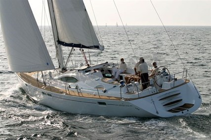 Jeanneau Sun Odyssey 54 DS for sale in Italy for €225,000 (£192,784)