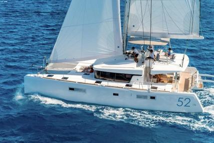 Lagoon 52 for sale in Greece for €940,000 (£858,385)