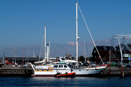 Helena Yard Roermund Custom Fellowship for sale in Denmark for €345,000 (£301,026)