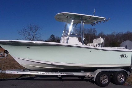 Sea Hunt Ultra 211 for sale in United States of America for $58,000 (£45,009)