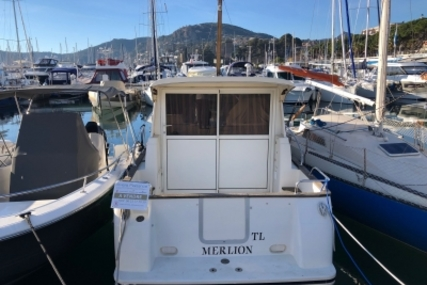 ACM HERITAGE 26 for sale in France for €35,000 (£30,517)