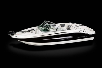 Chaparral H20 19 Ski & Fish for sale in United Kingdom for £41,276