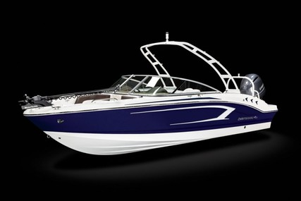 Chaparral 21 H20 Sport for sale in United Kingdom for £52,886
