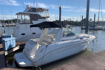 Sea Ray 260 Sundancer for sale in United States of America for $34,995 (£27,679)