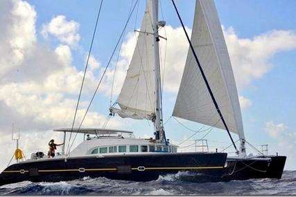 Lagoon 570 for sale in Grenada for $615,000 (£476,999)