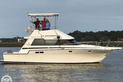 Luhrs Tournament 342 for sale in United States of America for $17,750 (£13,520)