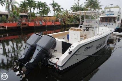 Angler 2900 Center Console for sale in United States of America for $48,900 (£37,668)