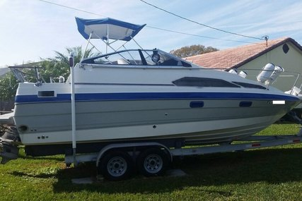 Bayliner Ciera 2455 Sunbridge for sale in United States of America for $15,250 (£11,726)