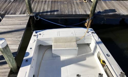 Image of Perma-Craft Sportfish for sale in United States of America for $19,750 (£14,305) Indian Harbour Beach, Florida, United States of America