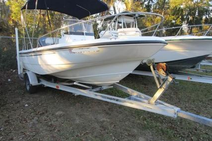 Boston Whaler 18 Dauntless for sale in United States of America for $16,000 (£12,855)