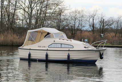 Shetland 610 for sale in United Kingdom for £4,500