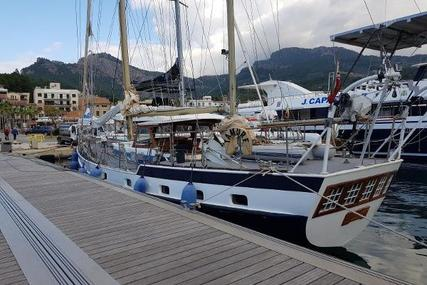 Jongert 19s Privateer for sale in Spain for £110,000