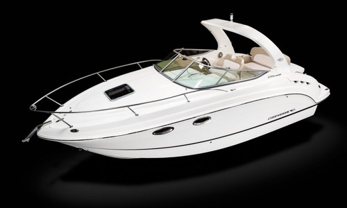 Image of Chaparral 270 Signature for sale in United Kingdom for £113,288 United Kingdom