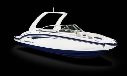 Image of Chaparral Sunesta 244 for sale in United Kingdom for £86,020 United Kingdom