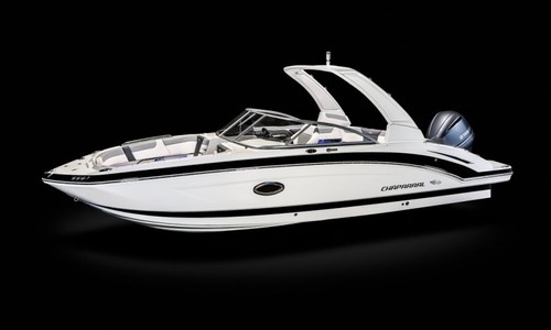 Image of Chaparral 250 SunCoast for sale in United Kingdom for £87,242 United Kingdom