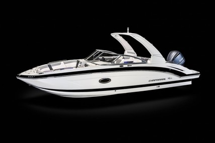 Chaparral 250 SunCoast for sale in United Kingdom for £87,242