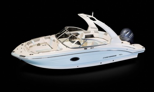 Image of Chaparral Suncoast 230 for sale in United Kingdom for £70,285 United Kingdom