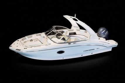 Chaparral Suncoast 230 for sale in United Kingdom for £70,285 ($85,544)