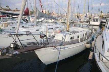 Hallberg-Rassy 35 RASMUS for sale in Spain for €42,000 (£36,790)