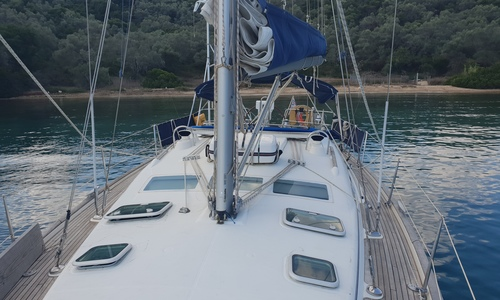 Image of Beneteau Oceanis 423 for sale in  for £84,500
