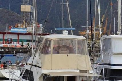 Bertram 43 for sale in Spain for €180,000 (£157,673)