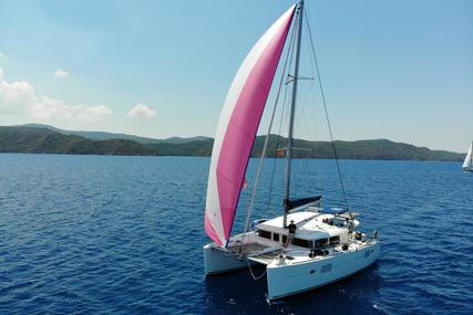Lagoon 400 for sale in Martinique for €315,000 (£275,929)
