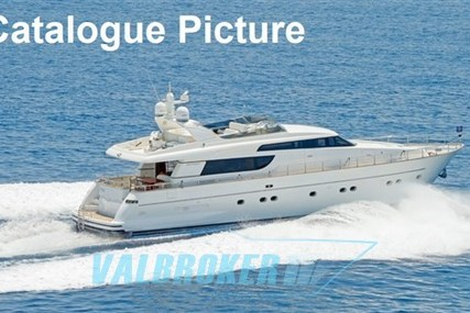 Sanlorenzo SL 72 for sale in Italy for P.O.A. (P.O.A.)